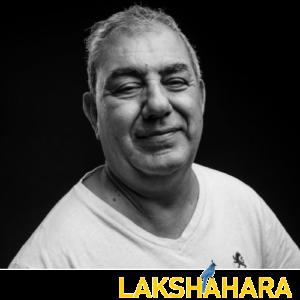 Lakshahara-contemplaciones